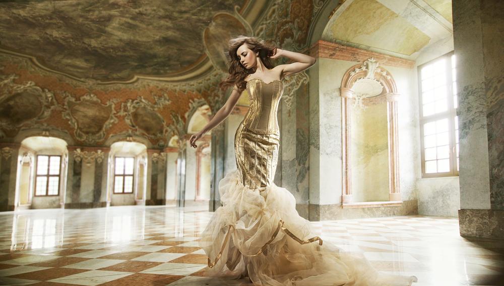 Världens dyraste klänningar